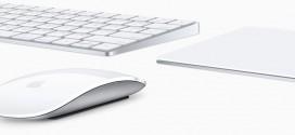 Apple lancerer en større Magic Trackpad 2 med Force Touch – Derudover kommer der også Magic Mouse 2 og Magic Keyboard!