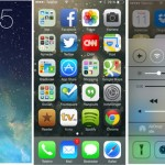 Nyt styresystem til iPhone – iOS 7